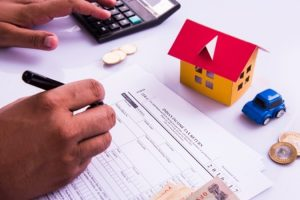 Build Your Buying Power with Capital Gains Reinvestment
