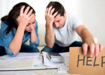 Debt Consolidation Help California