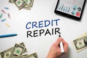 What is Credit Repair?