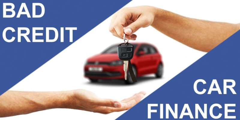 Some Tips on Getting Bad Credit Car Loans