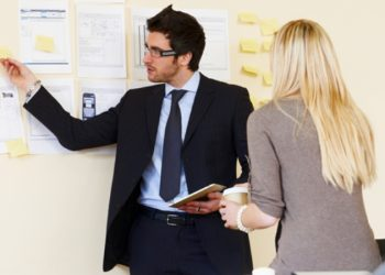 The Importance of Finding a Mentor