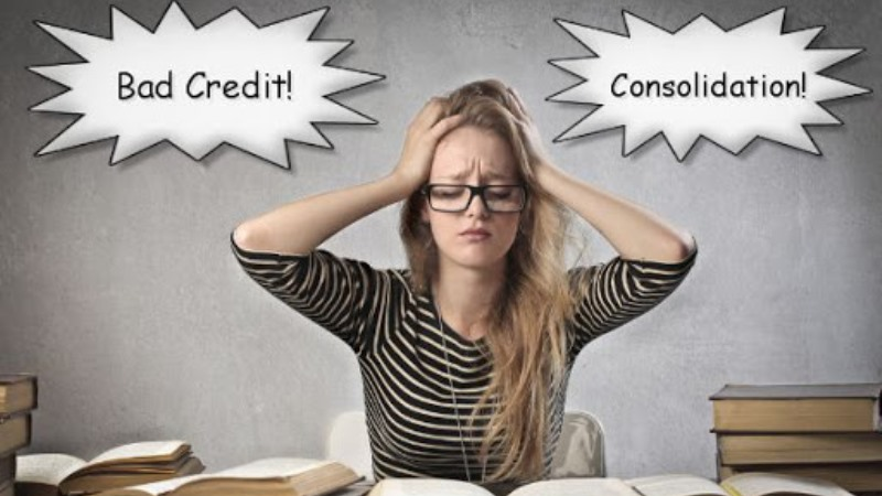 Private College Student Loans For Bad Credit